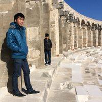 Le foto di Yinn Liang Ong