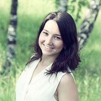 Anastasiya Vilisova's Photo