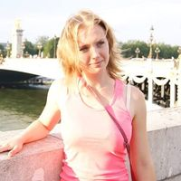Anastasia Sidenco's Photo