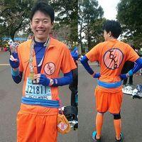 Daisuke Kondo's Photo