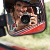 Jorge Alumà López's Photo