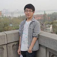 Le foto di Kun Luo