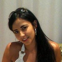 Jenny  Cortés's Photo