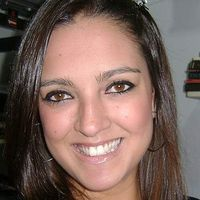 Paula Carolina  Hirtz do Nascimento's Photo