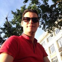 Firas Gossa's Photo