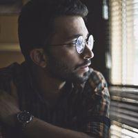 Mahdi Majlesi's Photo