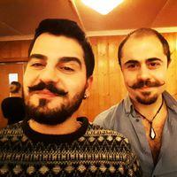 Meriç Tahan's Photo