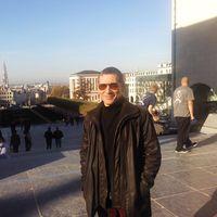mossaddeq damerdji's Photo