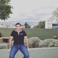 Jose Rodolfo Salcido Ramos's Photo