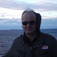 Antti  Pesonen's Photo