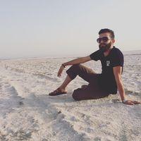 محمد زمانیان's Photo