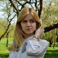 Irene Melnichuk's Photo