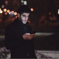 Qasim Shboul's Photo