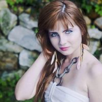 Alexandra Tolmacheva's Photo