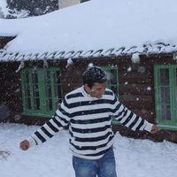 Ankush Agarwal's Photo