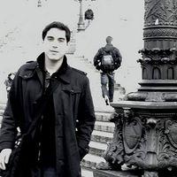 Josè Montalvo's Photo