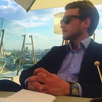 Artem Makarchuk's Photo