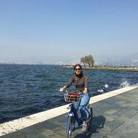samira etemadi's Photo