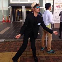 Norito Tsukioka's Photo