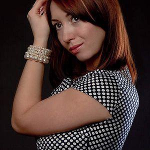 Anastasiya Strikha's Photo