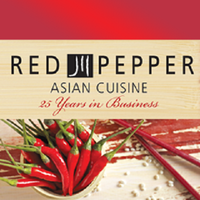 Red Pepper Asian Cuisine's Photo