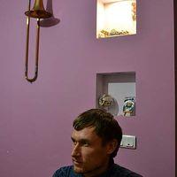 egor Alekseev's Photo