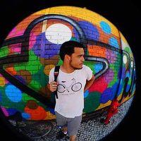 Carlos Sueños Largos's Photo