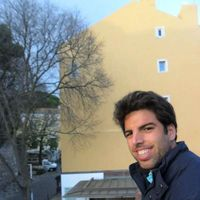 Alvaro Artacho Amichis's Photo