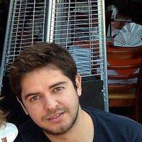 Sergio Covarrubias Kaim's Photo
