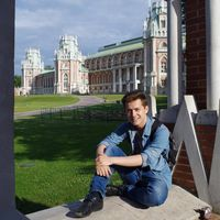 Denis Silyukov's Photo