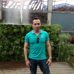 Alvaro Esper Perez's Photo