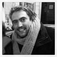 Mauricio Lucero's Photo