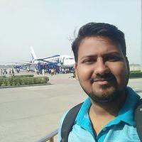 Rohit Vishwakarma's Photo