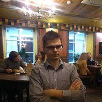 Kazys Gurskas's Photo