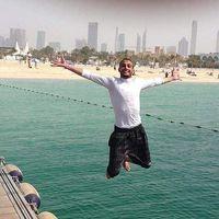 Mohamed Gourari's Photo