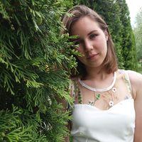 Юркевич Наталия's Photo