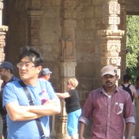 Kiran's Photo