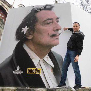 Ergün Duvar's Photo