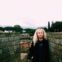 Rhianna Parry's Photo