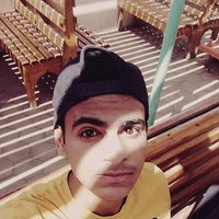 Usama Tarek's Photo