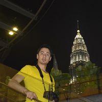 Adnan Ishakoglu's Photo