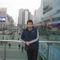 Emir Pashavi's Photo