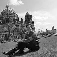 Ed Chou's Photo