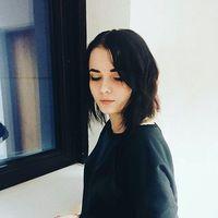 Olya Usova's Photo