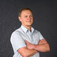 Alexander Udalov's Photo