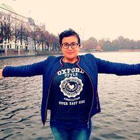 Iveta Gogava's Photo
