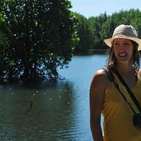 Caroline Gomes's Photo