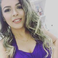 Patrícia Menezes's Photo