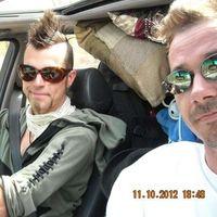 Kristian Beckett's Photo
