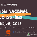 фотография Reunión Nacional Mérida 2018